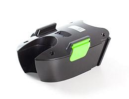 Multi K9 handheld vacuum cleaner battery
